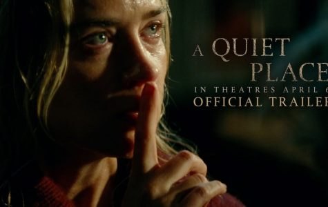 Shhh! A Quiet Place Review