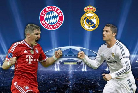 Champion's League: Real Madrid, Liverpool Advance to Finals