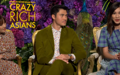 RepresentASIAN: Crazy Rich Asians Review
