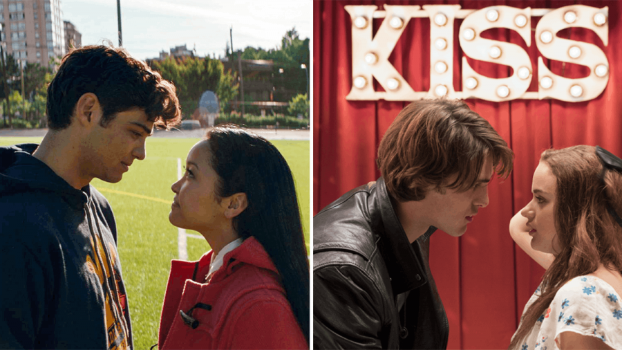 To All the Boys I've Loved Before vs The Kissing Booth: Which stole our heart?