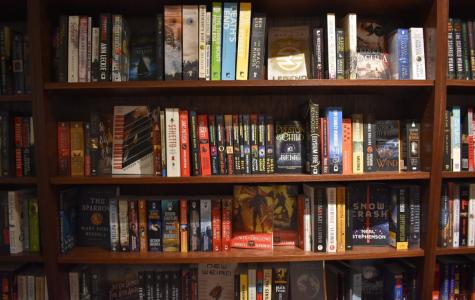 Bookmarked: Bronx River Books