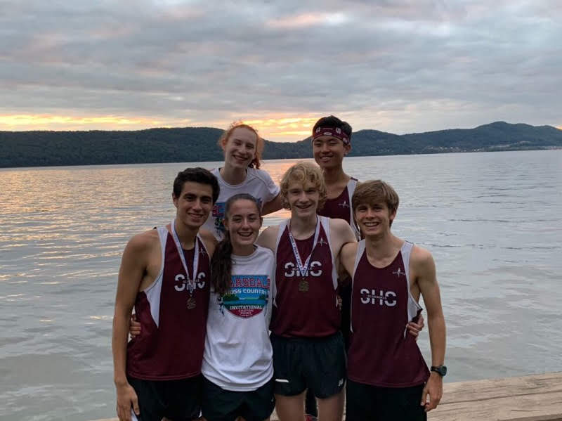 Scarsdale Runners Excel in Home Invitational