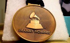 Grammy Noms 2019!