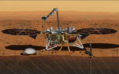 NASA's New InSight Lander