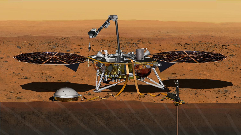 Photo Credit: JPL - NASA
