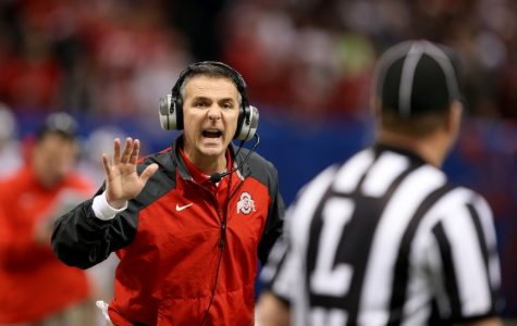 Famed Ohio State Football Coach Is Hanging Up His Whistle