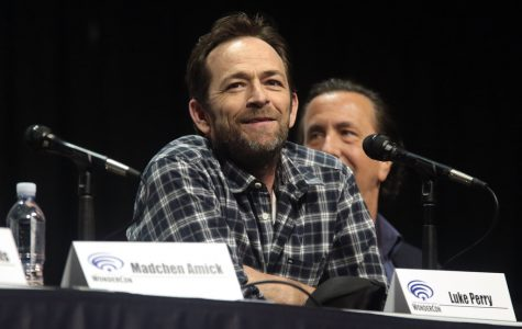 Remembering Luke Perry