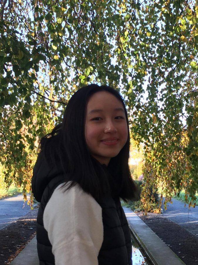 Lilac Lin