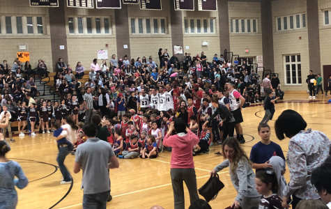 Scarsdale Teachers Take on the Harlem Wizards