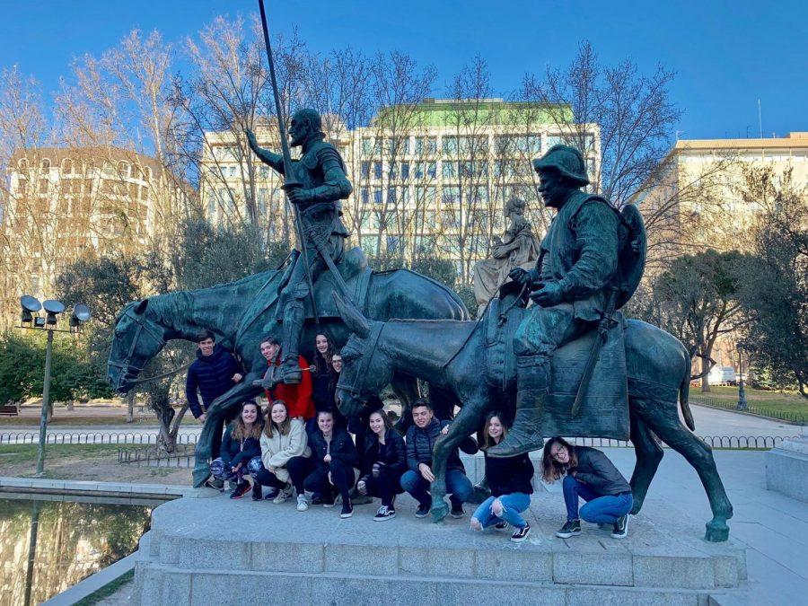 Explorando España: Exchange Trip to Spain