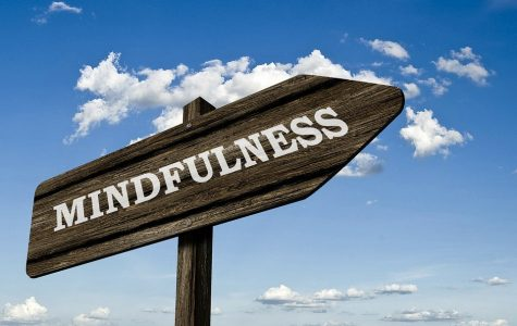 Practicing Mindfulness in SHS Classrooms