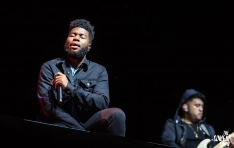 Review: Khalid's Free Spirit