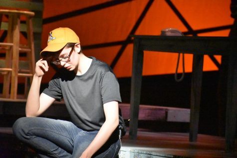 SHSDC Presents . . . The Laramie Project