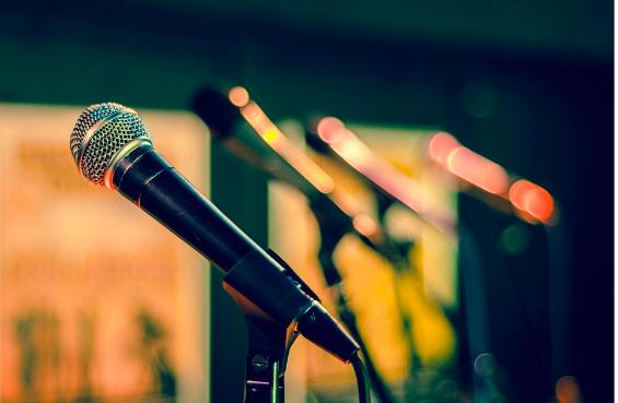 Scarsdale Middle School Speech Contest 2019
