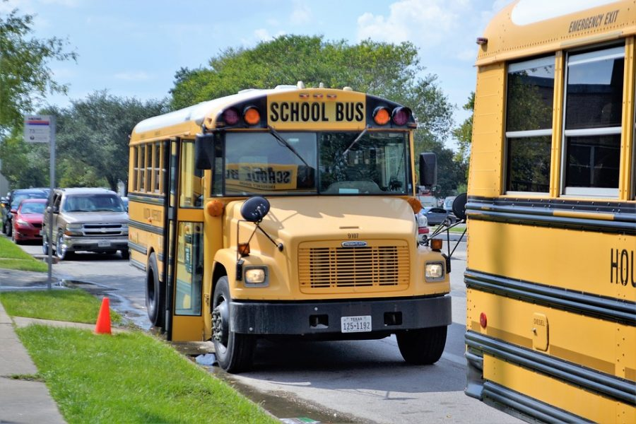 Lockdown Drill Malfunction Causes Panic at SMS
