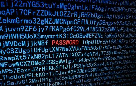 The Top-Secret Lab Report: Password Reset