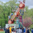 SHS Carnival Cheers Up Bad Weather