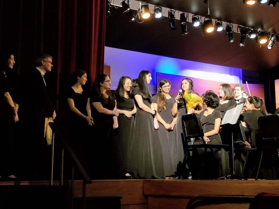 SHS Orchestra Presents Final Concert Of The School Year