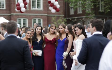 Pre-Prom Photo Gallery