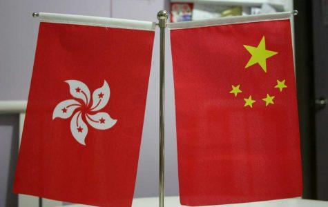 Proposed Extradition Bill Escalates Tensions Between Mainland China and Hong Kong