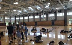 Sophomore Class Event: The Amazing Race