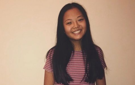 Megan Niu: Junior Class House Representative