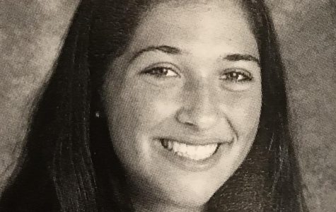Justine Karp: Sophomore Class House Representative