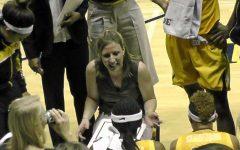 SHS Alumna Makes NBA History