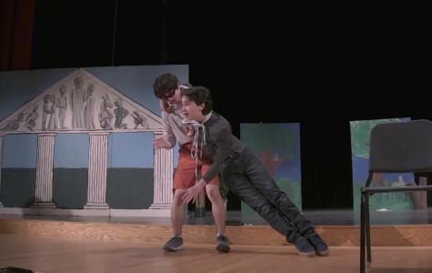 Freshman Class Shakespeare Festival