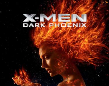 A Dark Day: X-Men Dark Phoenix Review