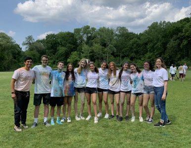 Freshman Class Event – Color Run