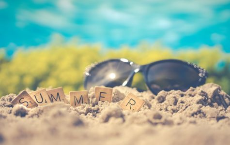 Eight Signs That Summer is Coming