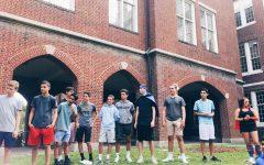 Freshman Orientation Photo Gallery