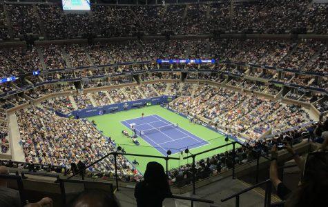 US Open Finals