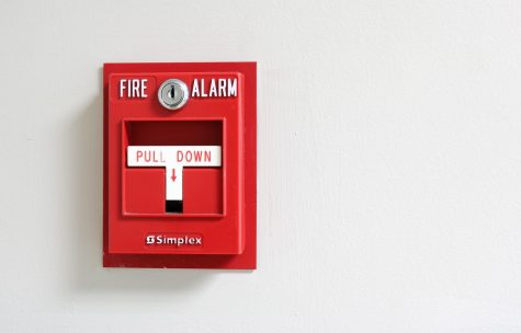 Less than a month into the school year, SHS has already experienced numerous fire drills.
