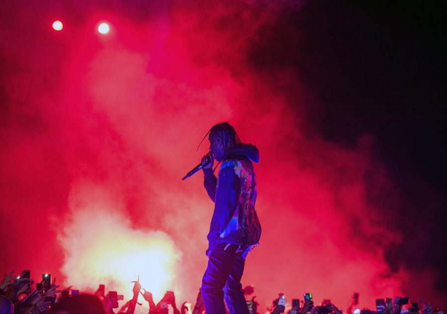 "Travis Scott's ""Highest In The Room"": Worth the Hype?"