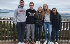 Club Spotlight: SHS Project Green