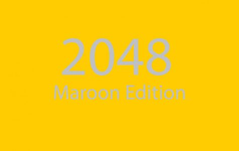 Try outour version of the 2048 game, featuringMarooneditors.
