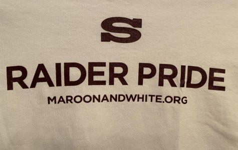 Photo Credit: Maroon Staff