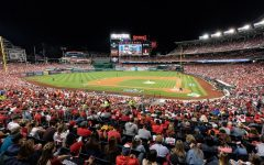 Nationals with a Surprising World Series Win