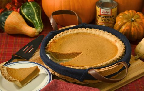 Pumpkin Spice and Everything Nice: A Recipe for Fall