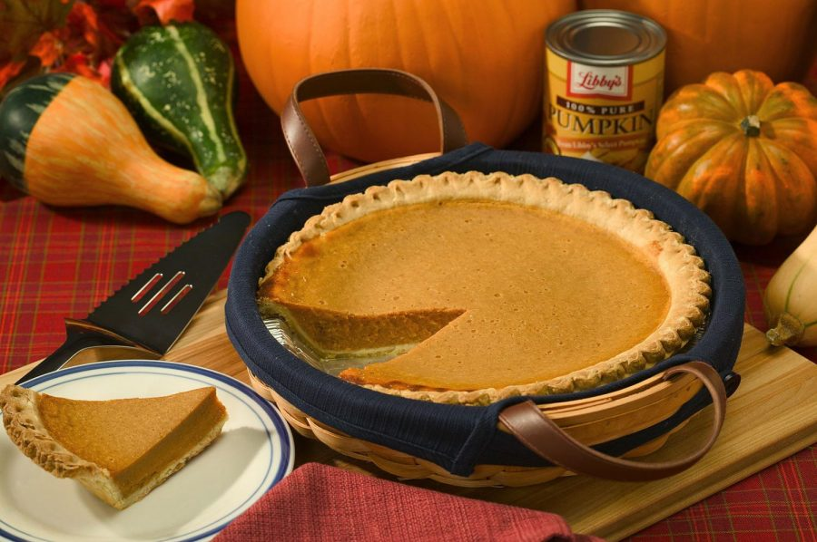 Pumpkin pie has forever been an American dessert that brings autumn to the dinner table.