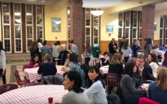 2019 SHS Community Dinner