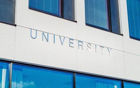 Satire: School University College Application