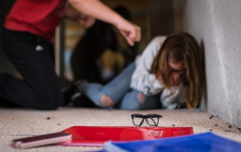 SHS Addresses Its Ongoing Bullying Crisis