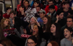 Video: Winter Pep Rally
