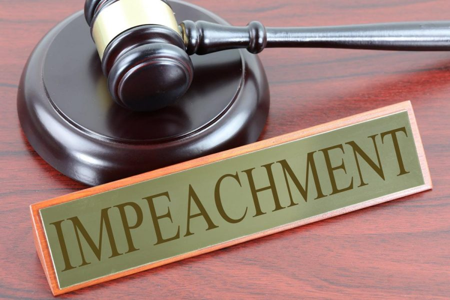 Trump's impeachment in the House advances his trial to the Senate. Regardless of whether or not the Senate votes to remove Trump from office, this is an important time in American history as Congress fights over presidential political boundaries.