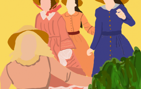 Little Women, directed by Greta Gerwig, was released on Christmas. The film comes from the famous novel by  Louisa May Alcott, published first in 1868.