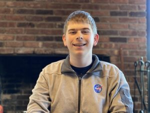 Scarsdale High School Senior Wolf Cukier Discovers Planet and Makes National Headlines