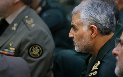 Escalation of Tensions between Iran and the US